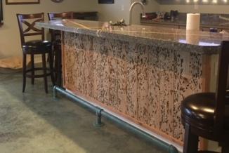 Wyman bar